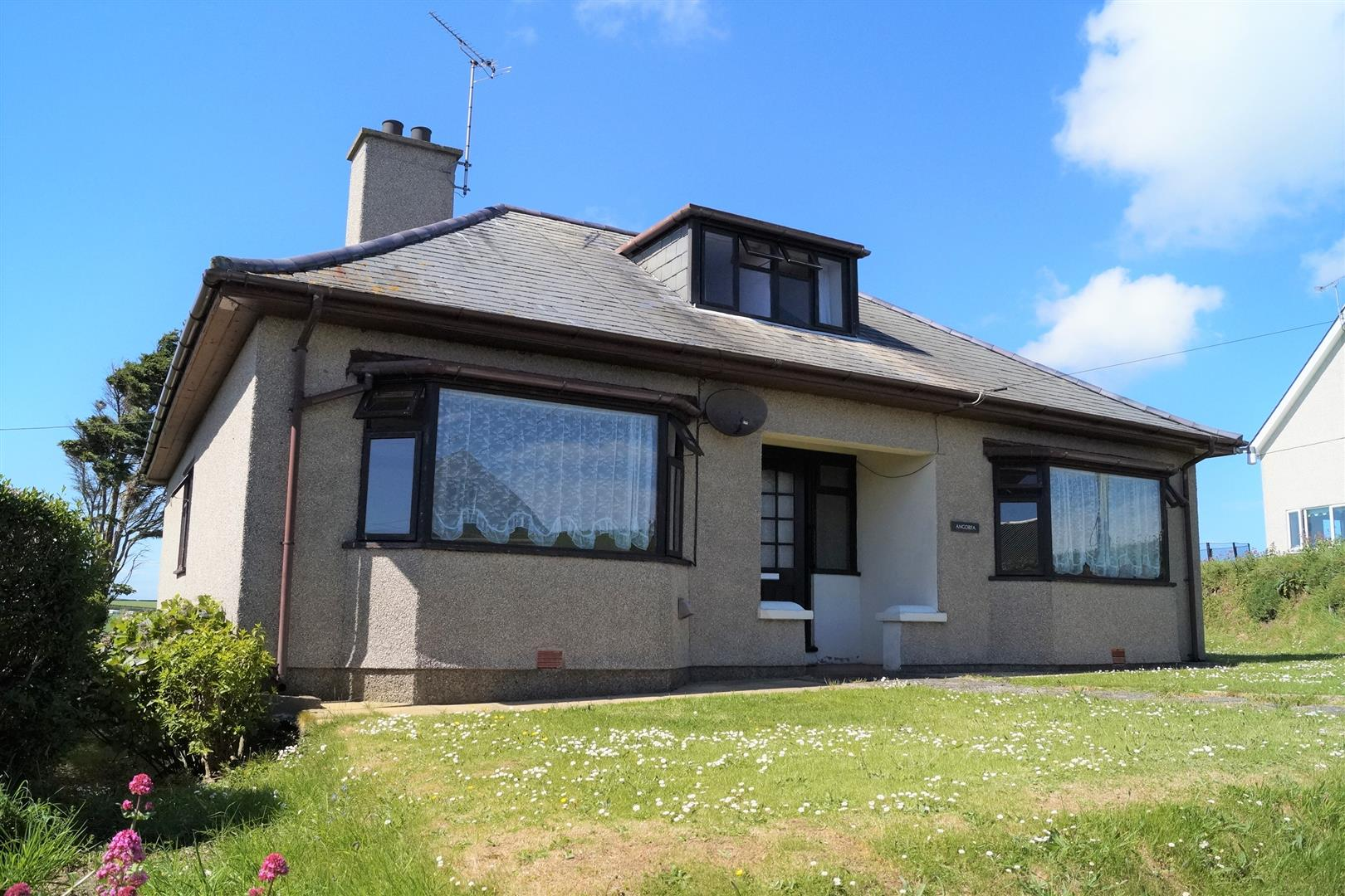 Aberdaron, Pwllheli - £295,000/Reduced to